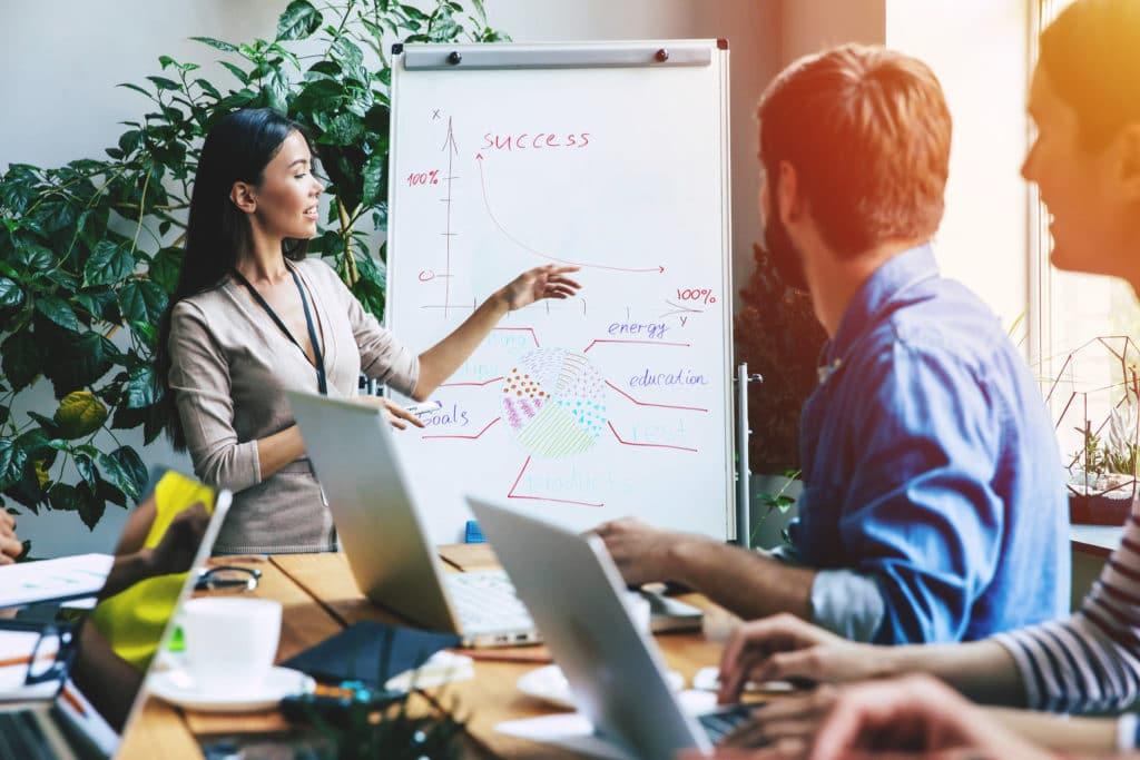 New Work und Change Management